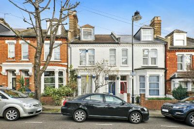 PROSPERO ROAD  Whitehall Park N19 3RF, London - £930,000