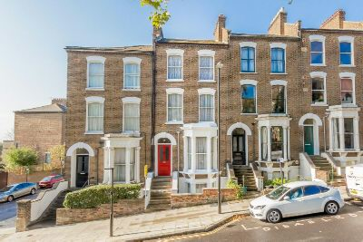 HAZELLVILLE ROAD  Whitehall Park N19 3NB, London - £1,035,000