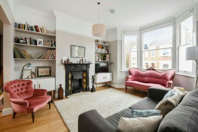 PAROLLES ROAD  Whitehall Park N19 3RD, London - £815,000