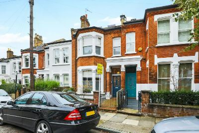 PAROLLES ROAD  Whitehall Park N19 3RD, London - £1,275,000