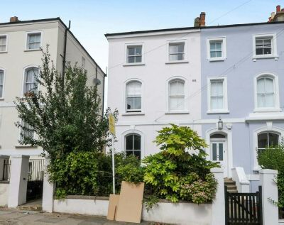 MIRANDA ROAD  Whitehall Park N19 3RB, London - £845,000