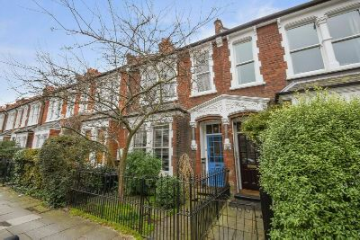 HARBERTON ROAD  Whitehall Park N19 3JP, London - £1,275,000