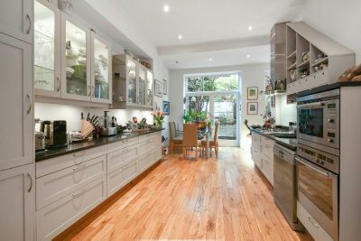 CHEVERTON ROAD  Whitehall Park N19 3BB, London - £1,320,000