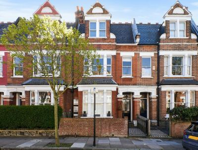 GLADSMUIR ROAD  Whitehall Park N19 3JU, London - £530,000