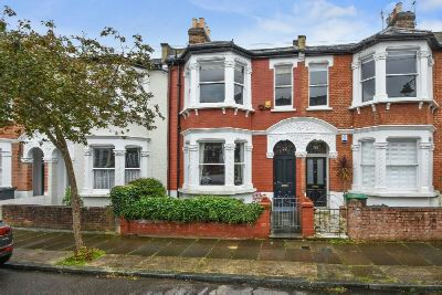 PAROLLES ROAD  Whitehall Park N19 3RD, London - £1,130,000