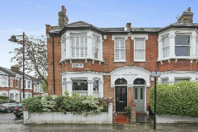 PAROLLES ROAD  Whitehall Park N19 3RD, London - £990,000