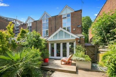 RIDINGS CLOSE  Highgate N6 5XE, London - £1,195,000