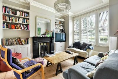 DRESDEN ROAD  Whitehall Park N19 3BQ, London - £1,300,000