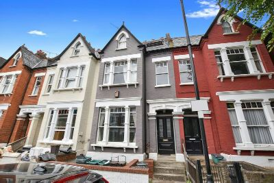 GLADSMUIR ROAD  Whitehall Park N19 3JY, London - £1,345,000
