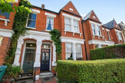 DRESDEN ROAD  Whitehall Park N19 3BE, London - £1,325,000