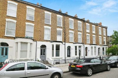 CHEVERTON ROAD  Whitehall Park N19 3AY, London - £699,999