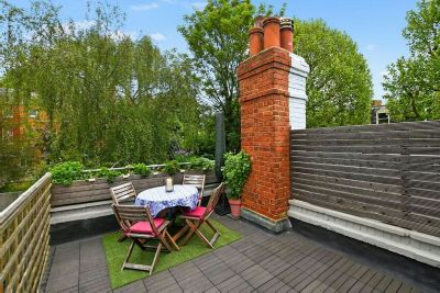 HARBERTON ROAD  Whitehall Park N19 3JT, London - £675,000