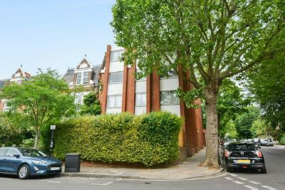 Lowndes Lodge  Whitehall Park N19 3TJ, London - £560,000