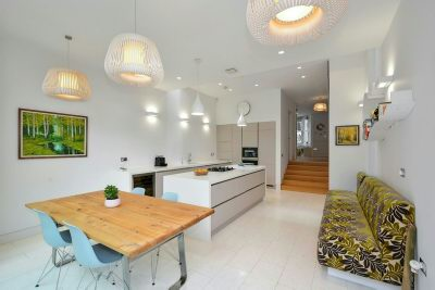 DRESDEN ROAD  Whitehall Park N19 3BG, London - £1,500,000