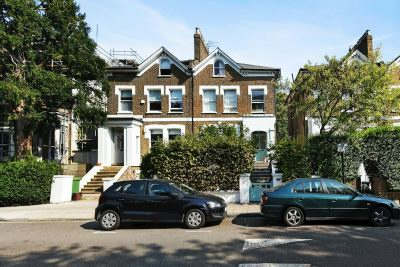 HAZELLVILLE ROAD  Whitehall Park N19 3NA, London - £399,999