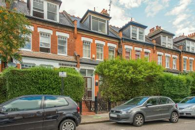 HEATHVILLE ROAD  Crouch End N19 3AL, London - £925,000