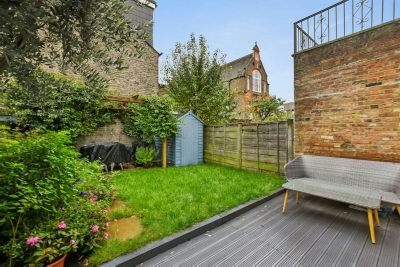 DESPARD ROAD  Archway N19 5NP, London - £495,000